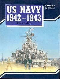 US navy 1942-1943