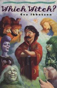 Which Witch by Eva Ibbotson - 1999