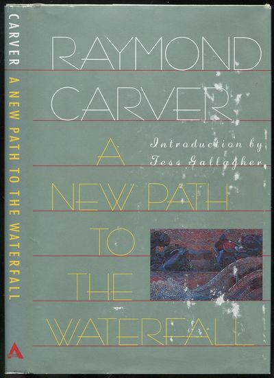 New York: Atlantic Monthly Press, 1989. Hardcover. Fine/Near Fine. First edition, trade issue. Intro...