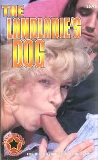 The LandLadie's Dog  SE-439