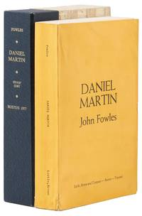 DANIEL MARTIN (Superb Proof of US First Edition)