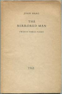 The Mirrored Man: Twenty-Three Poems