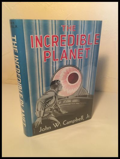 The Incredible Planet
