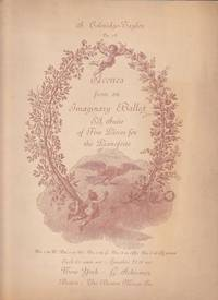 image of Scenes from an Imaginery Ballet a Suite of Five Pieces for the Pianoforte