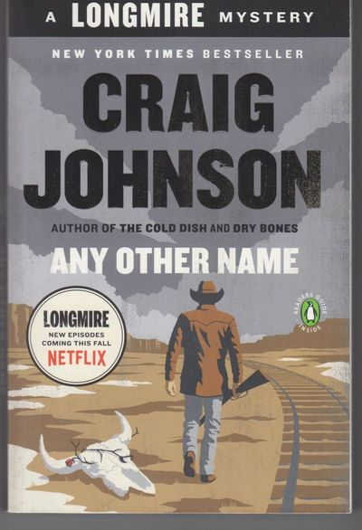 New York: Penguin Books. 2015. First Paperback Edition; First Printing. Softcover. Signed by Johnson...