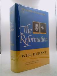 image of The Reformation (The Story of Civilization, Part VI)