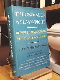 The Ordeal of a Playwright