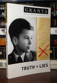 GRANTA 66 Truth and Lies