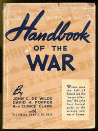 Handbook of the War