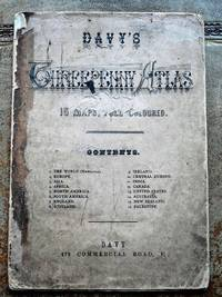 image of Davy's Threepenny Atlas