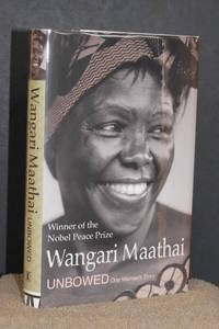 image of Unbowed; One Woman's Story