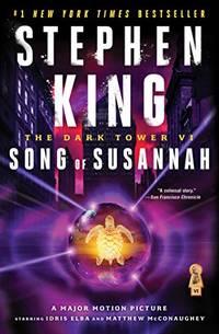 image of The Dark Tower VI, 6: Song of Susannah