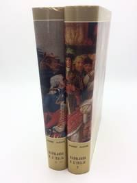 Napoleone E l'Italia Volumes I & 2