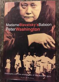 Madame Blavatsky's Baboon