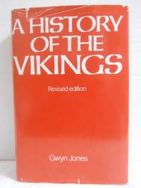 image of A history of the Vikings (Oxford paperbacks)
