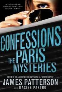 Confessions: The Paris Mysteries by James Patterson 194 - 2014-09-06