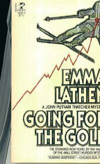 Going for the Gold, A John Putnam Thatcher Mystery