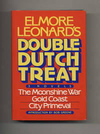 image of Double Dutch Treat  - 1st Edition/1st Printing