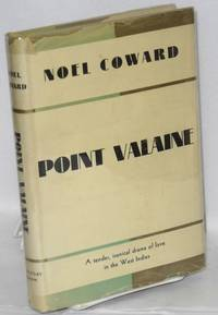 image of Point Valaine; a play in three acts