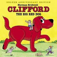 The Big Red Dog