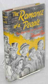 The romance of a people; the history of the Jews [sub-title from dj]