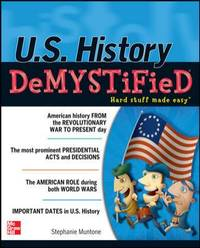 U. S. History