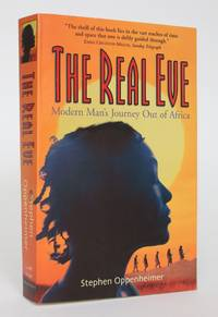 image of The Real Eve: Modern Man's Journey Out of Africa