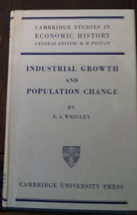 image of Industrial Growth and Population Change