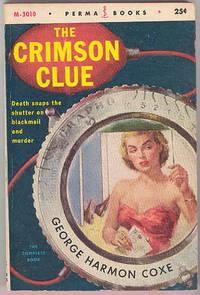 image of The CRIMSON CLUE