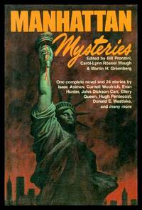 MANHATTAN MYSTERIES
