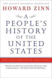 A People's History of the United States by Howard Zinn - Paperback - 2015-02-02 - from Books Express (SKU: 0062397346q)