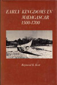 Early Kingdoms in Madagascar 1500-1700