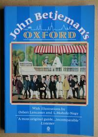 John Betjeman's Oxford.