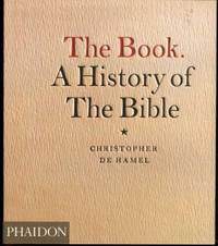 The Book : A History of the Bible