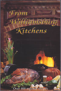 image of From Williamsburg Kitchens