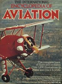 The International Encyclopedia of Aviation. The complete book of flight and rocketry