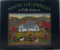 Mattie Lou O'Kelley: Folk Artist