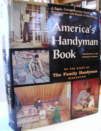 America's Handyman Book by Staff of The Family Handyman - Hardcover - 1961  - from Heritage Books and Biblio com