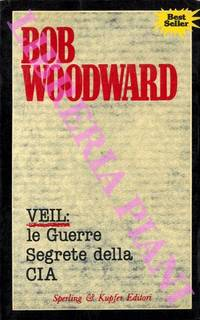 image of Veil : le guerre segrete della CIA.