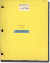 image of The Guilty (Original screenplay for the 1947 film)