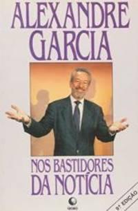 Nos bastidores da noticia (Portuguese Edition)