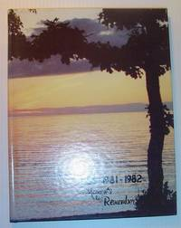 Ladysmith (B.C.) Secondary School (LSS) Yearbook, 1981/1982