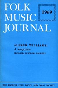 image of Folk Music Journal 1969