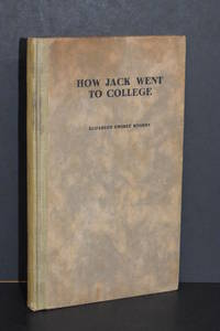 How Jack Went To College