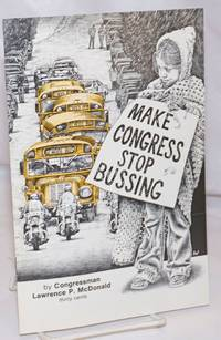 image of Make Congress Stop Bussing