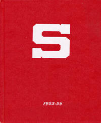 Year Book and Directory of San Francisco Bay Area Stanford University Alumni 1953-54