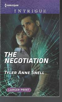 The Negotiation (The Protectors of Riker County)