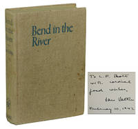 Bend in the River: Saltpeter Coast, A Whale is Dead, Cape Horn, Juanita