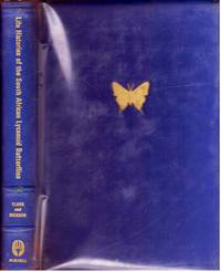 image of LIFE HISTORIES OF THE SOUTH AFRICAN LYCAENID BUTTERFLIES
