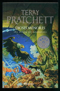 image of Dioses Menores / Small Gods (Discworld) (Spanish Edition)